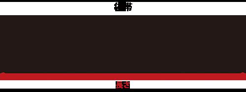 袋帯の採寸箇所